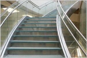 Decorative Metal Stairs Custom Stairways 057100