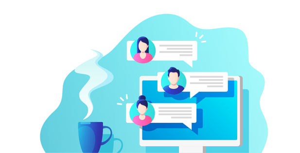 Is chat technology the key to offering a better client experience?