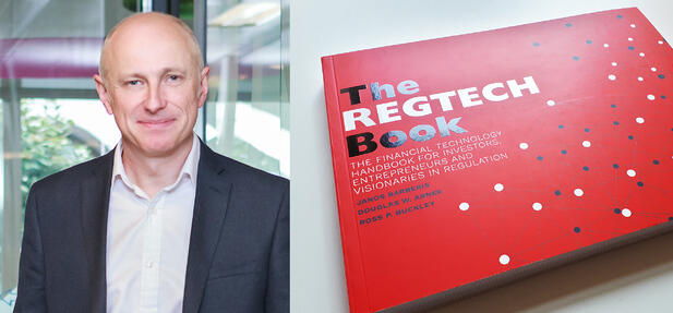 The Regtech Book – End User Computing risk in a regulated world