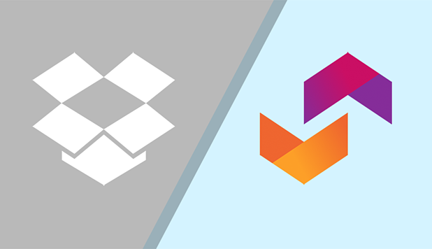 Effectively Share and Collaborate on Excel Data: iPushPull vs. Dropbox