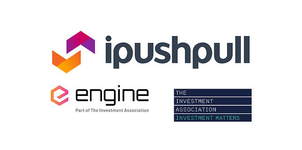The Investment Association selects ipushpull to be part of new UK FinTech accelerator