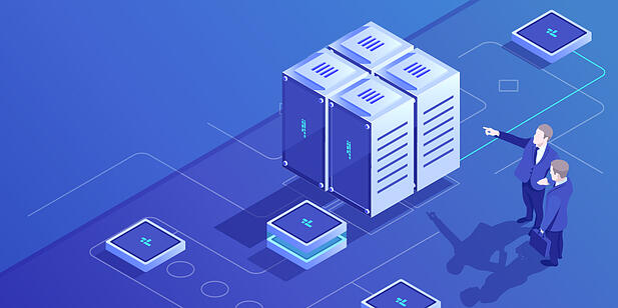Enabling Data-as-a-Service on Legacy Platforms
