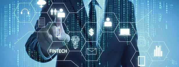 How Fintech is Improving Back Office Efficiency