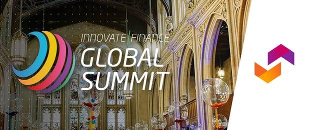 Join ipushpull at Innovate Finance Global Summit 2018