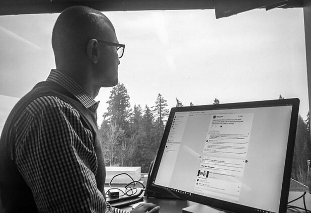 No More Slacking….Microsoft Teams Launches To Office 365 Users