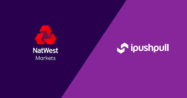 NatWest Markets selects UK fintech ipushpull for sharing trade axes in real-time with the buy-side