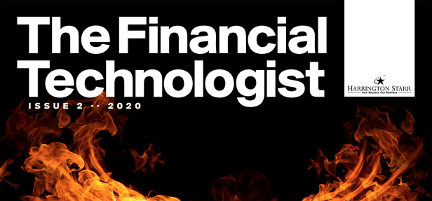 Moving towards future state in capital markets – The Financial Technologist