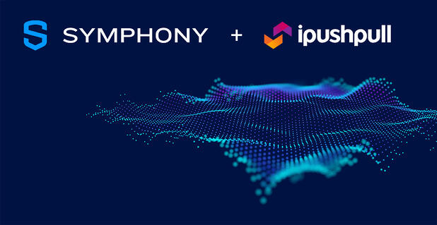 ipushpull & Symphony: From Chat to data-driven workflows