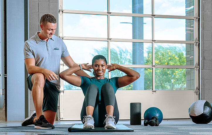 5 Tips for Starting Out as a Personal Trainer