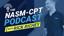 bob足球彩票NASM CPT Podcast缩略图