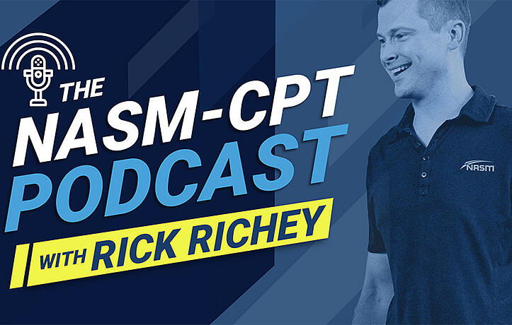 NASM Podcast: All About The Nervous System