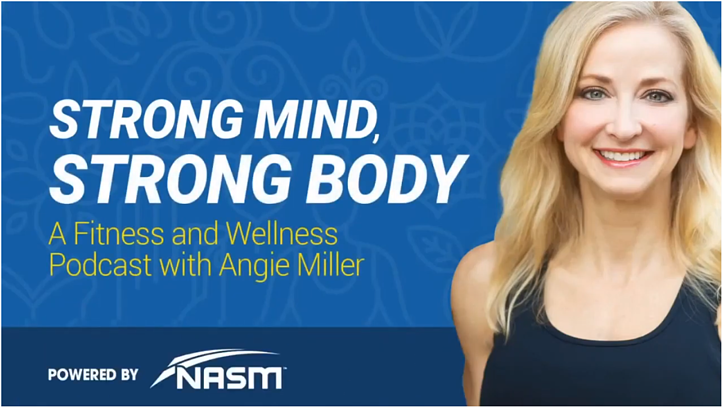 Strong Mind. Strong Body: Facing Anxiety in the Aftermath of the Pandemic
