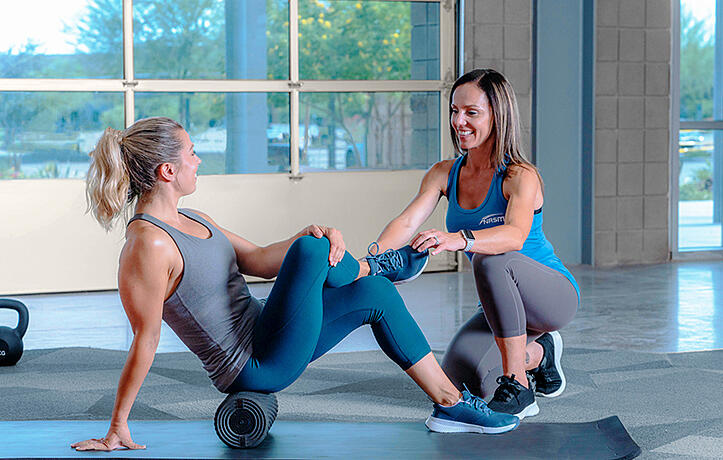 Productivity and Planning as a Personal Trainer
