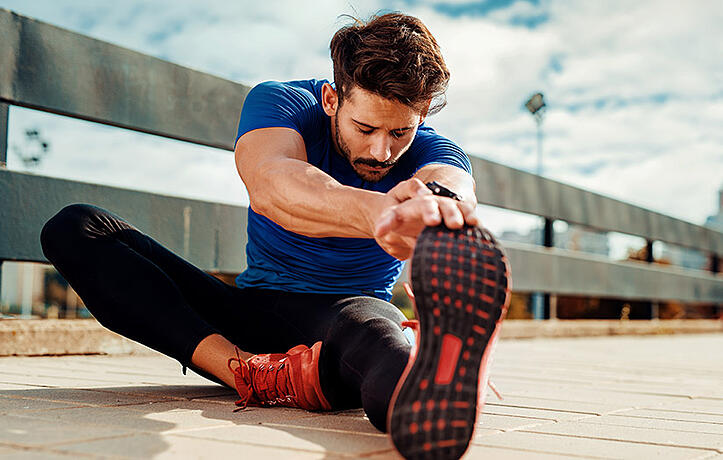 Active Recovery Workouts: What to Do on Your Rest Day