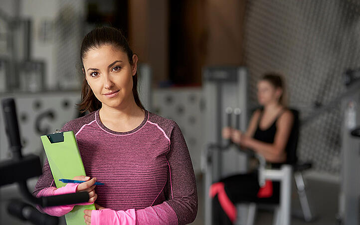 4 Tips for Balancing Out Work Life as a Personal Trainer