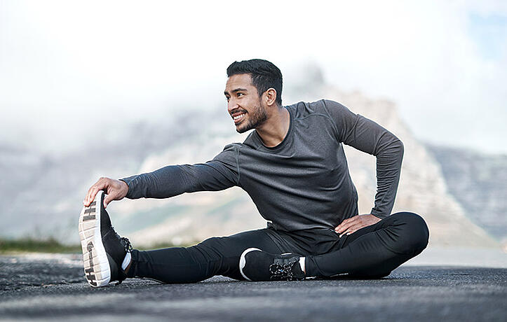 The Benefits of Stretching: Learn the Advantages of Flexibility