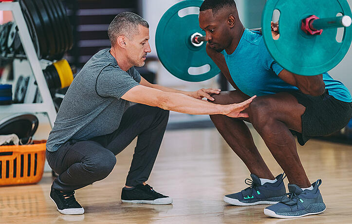 The Muscles Used in Squats - Squat Biomechanics Explained