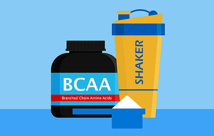 Branched-Chain Amino Acids (BCAAs): Do You Need to Take Them?