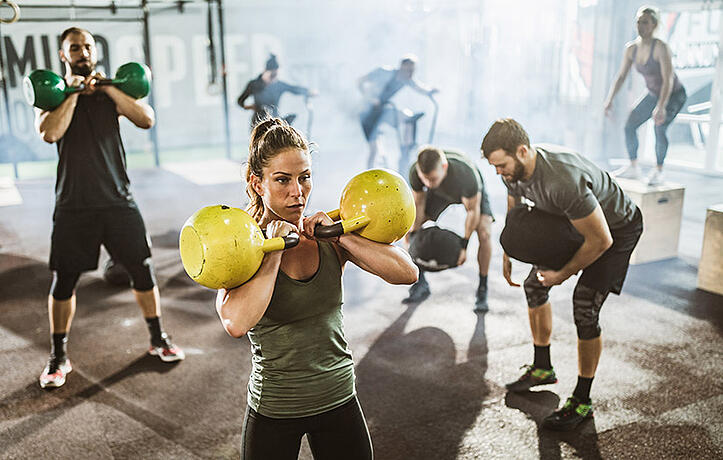 Circuit Training - Everything You Need to Know