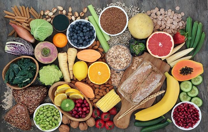 How High Fiber Food Plays a Vital Role in Gut Health