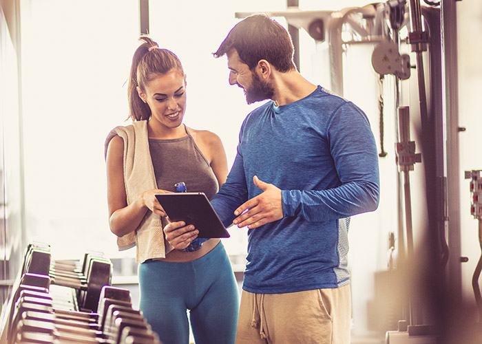 How to Use Fitness Assessments for Clients