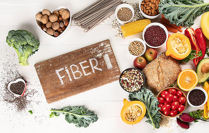 12 Foods That Are High in Fiber: Getting Your Daily Requirements the Easy Way