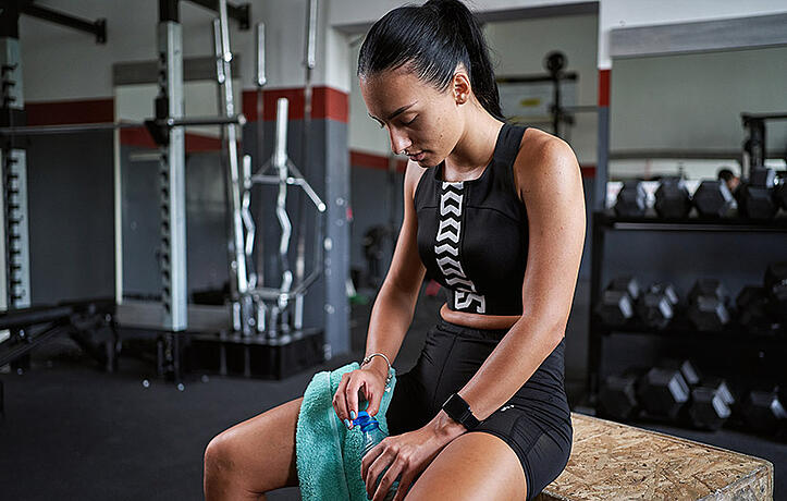 Gym Anxiety Tips: How You Can Overcome 'Gymtimidation' and Start Working Out