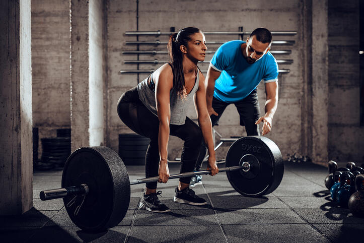 Biomechanics of the Squat: A Deep Dive Into The Exercise Science