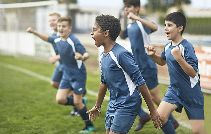 Workouts for Kid Athletes: Strength Training Exercises and Conditioning