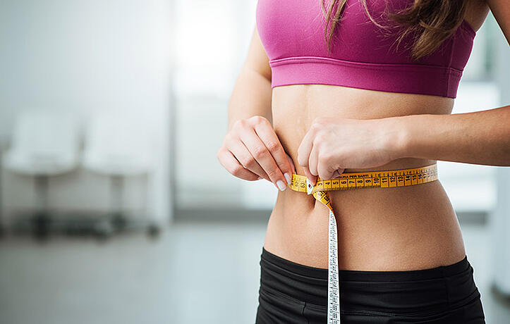 How to Lose Water Weight Effectively