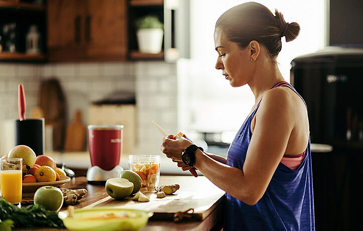 What to Eat After a Workout: Nutrition for Muscle Repair and Recovery