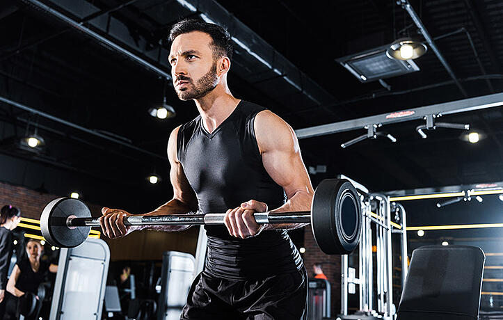 Progressive Overload Explained: Grow Muscle & Strength Today