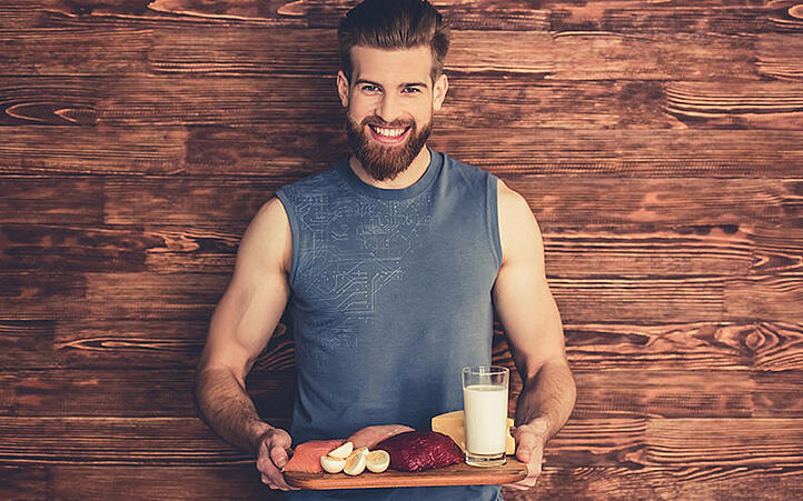 Recipes for Gaining Muscle (Try These Foods!)