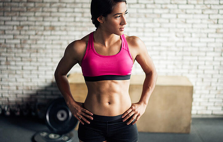 How to Really Get Six Pack Abs: 8 Exercises for Strength and Definition