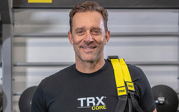 The Origins of TRX Training®: Creating a Global Training Brand