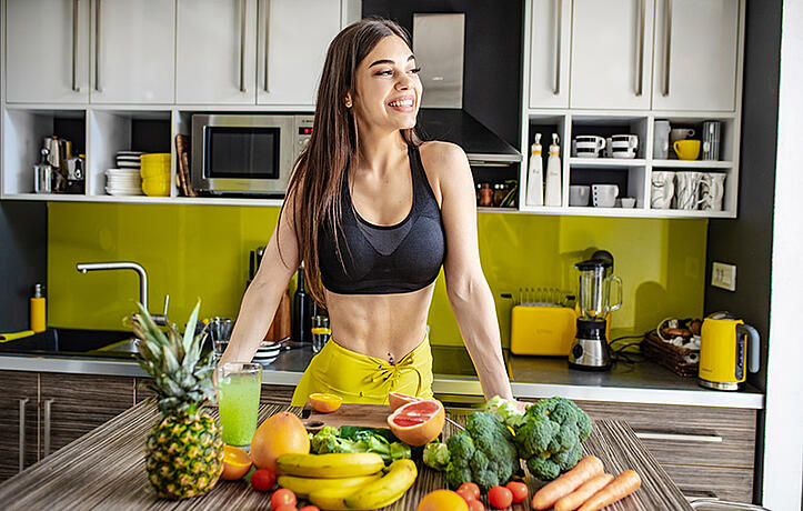 Comprehensive Guide to Dieting for Vegan and Vegetarian Athletes