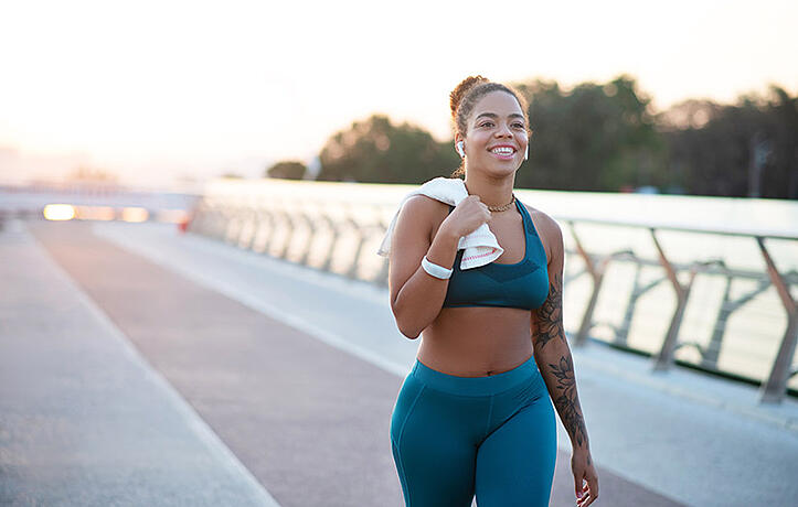 Walking for Weight Loss: Burn Calories at Your Own Pace
