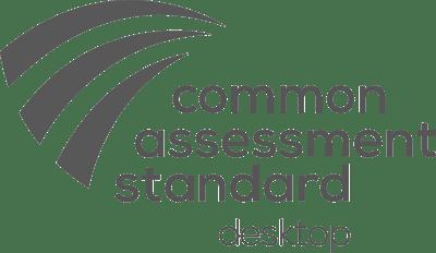 Common Assessment Standard Desktop