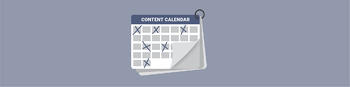 How to create a content marketing calendar that works