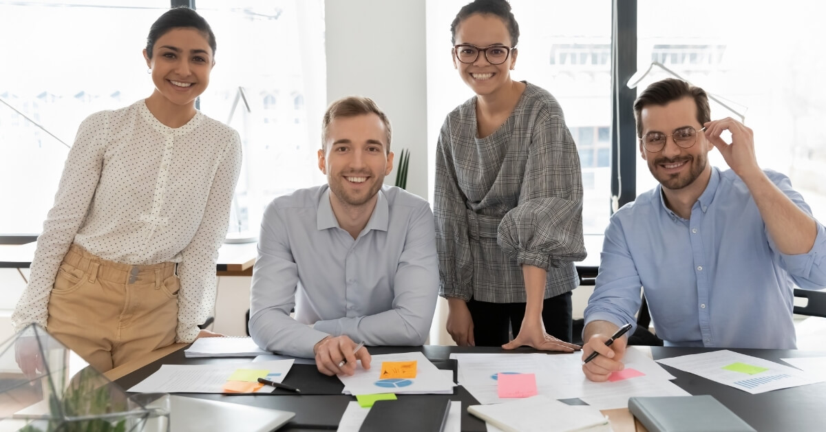 EAP: The Many Benefits of an Employee Assistance Program