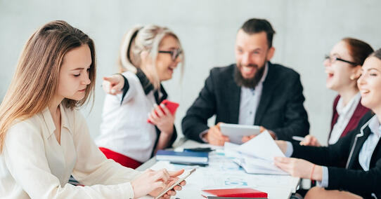 Employers Are Obligated to Prevent and Respond to Workplace Bullying