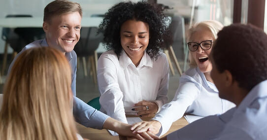 Benefits of Conducting an Employee Engagement Survey