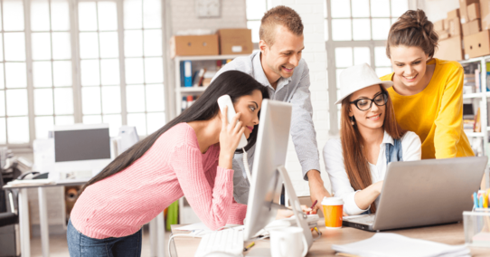 How Employers Can Handle Cliques at Work