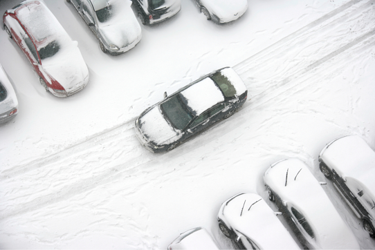 Ask the Expert: Employee Falls on Ice in Work Parking Lot, Now What?