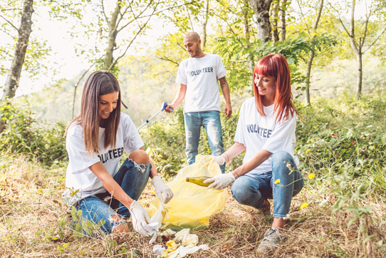 Paying Employees for Community Service and Volunteer Time