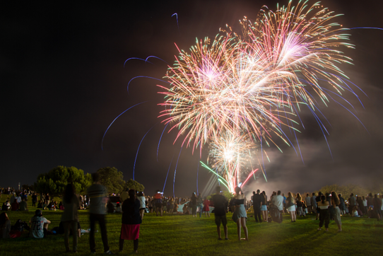 Fourth of July 2020: Where to View Fireworks Displays in the Kansas City Metro