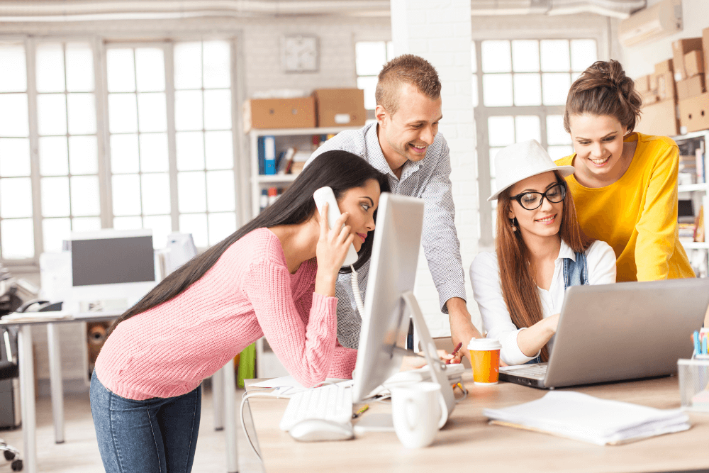 how to handle workplace cliques