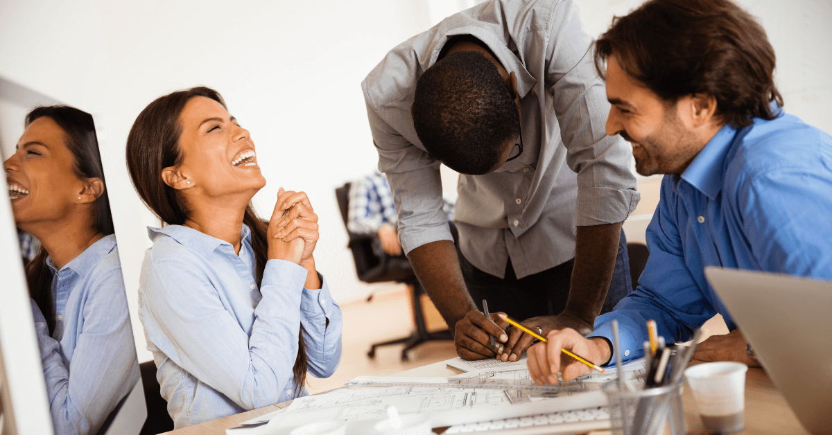 Benefits and Considerations of Humor in the Workplace