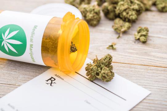 Medical Marijuana: An Update for Missouri Employers