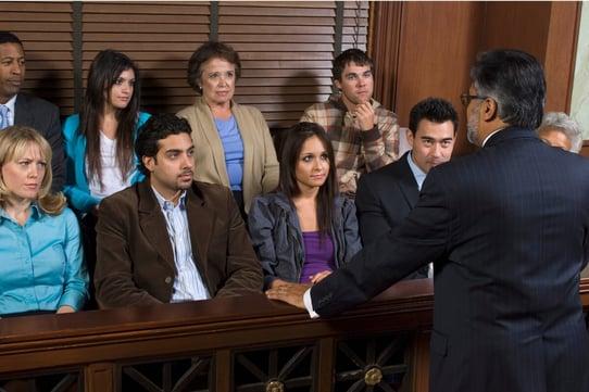 My Employee Has Jury Duty: An Employer's Guide